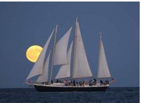 2002 Dudley Dix Schooner Charter Opportunity BoatsalesListing Brokerage