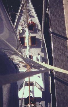 2002 Dudley Dix Schooner Charter Opportunity BoatsalesListing BoatsalesListing