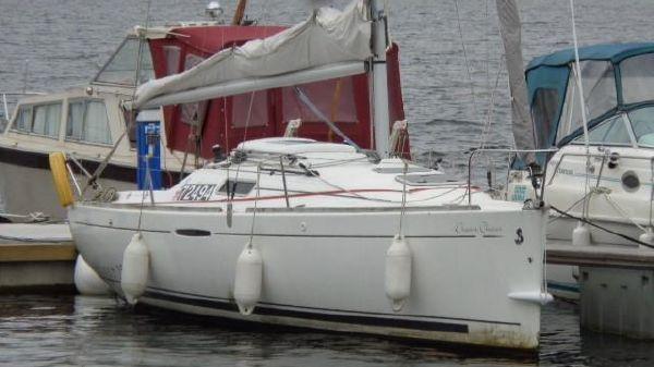 Beneteau First 25.7 Beneteau First 25.7 - Dream Chaser