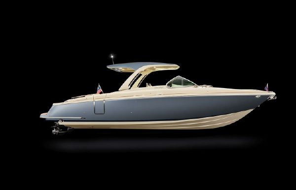 2021 Chris-Craft Launch 35 GT I/O