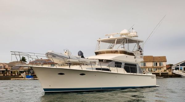 Mikelson 43 Sportfisher image