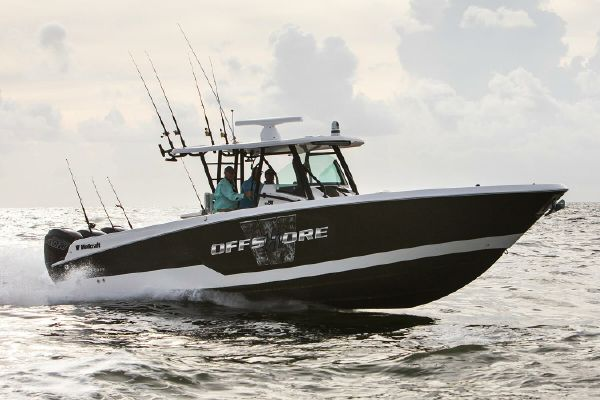 Wellcraft 352 Fisherman - main image