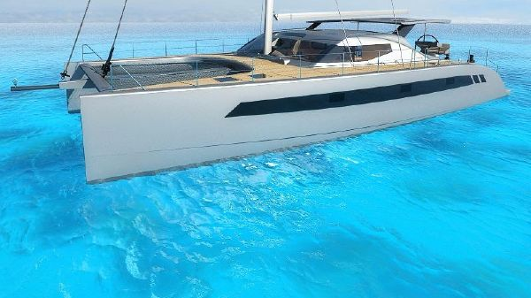Seawind 52 1600