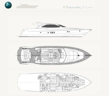 Warren Yachts S77 image