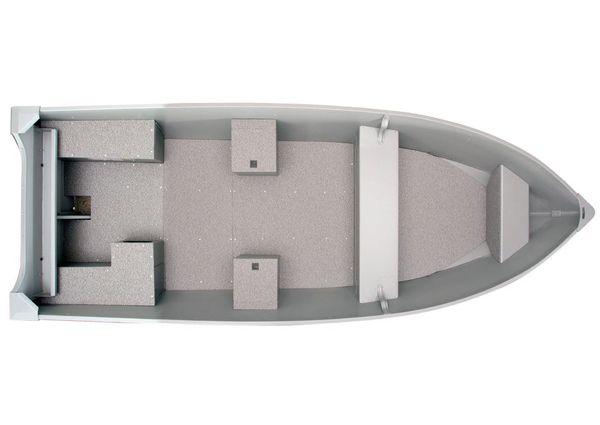 Alumacraft V16 image