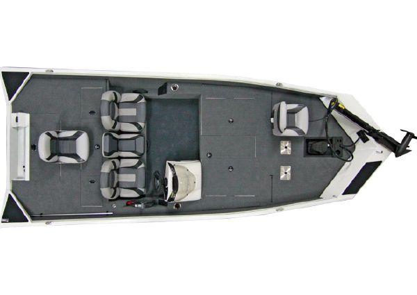 Alumacraft Pro 185 image