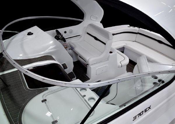 Rinker 370 EX image