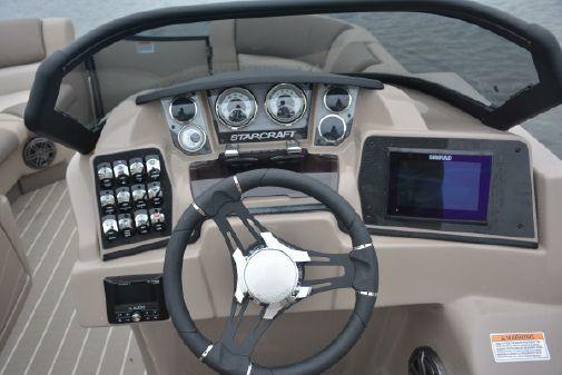 Starcraft MX 25 Q DC image