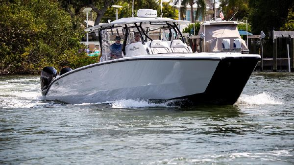 Prowler 36