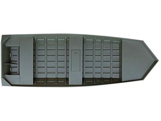 Alumacraft MV1648 Jon - main image