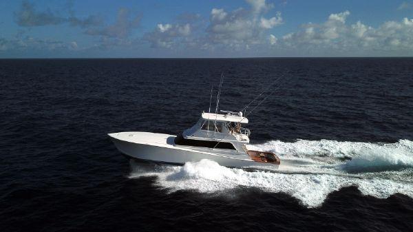 Monterey Custom Sportfish Profile