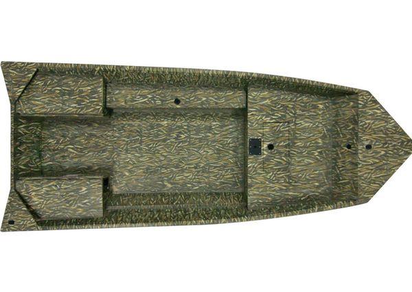 Alumacraft Waterfowler 16 image