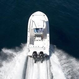Blackfin 242CC image