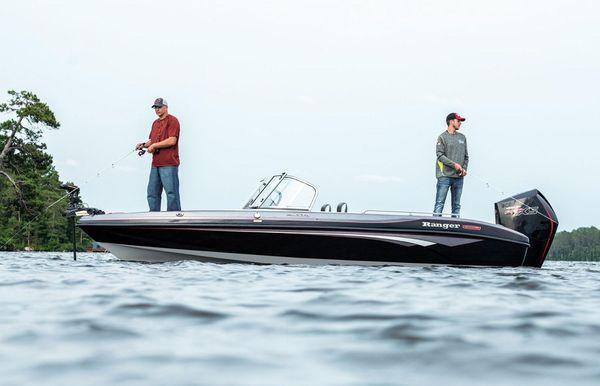 2020 Ranger 2080MS Angler