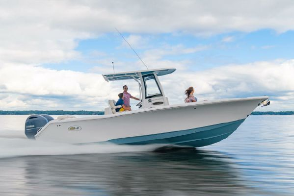 Sea Hunt Ultra 275 SE - main image