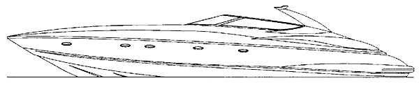 Sunseeker Predator 58 image
