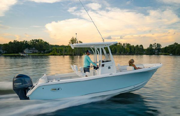 2021 Sea Hunt Ultra 234