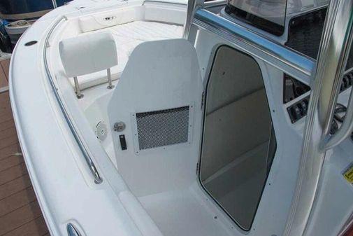 Sea Hunt Triton 210 image