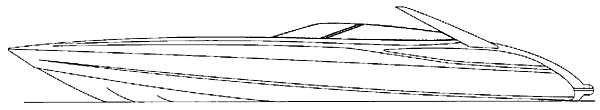Sunseeker Superhawk 48 image