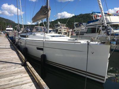 2013 Jeanneau<span>Sun Odyssey 469</span>