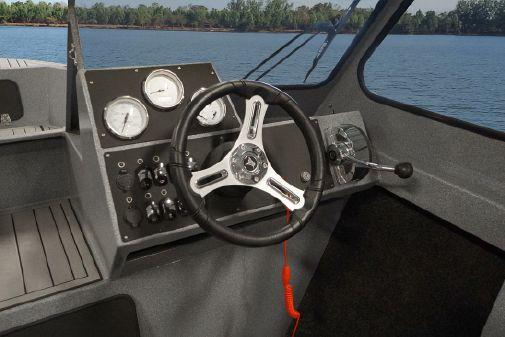 KingFisher 1975 Fastwater image