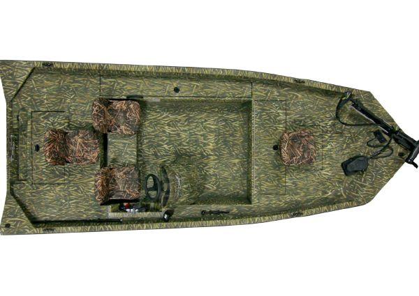 Alumacraft MV 1860 AW SC image