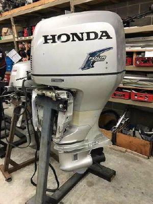 Honda 200HP - main image
