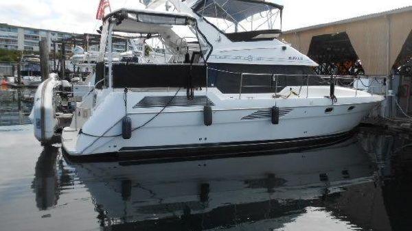 Bayliner 4287
