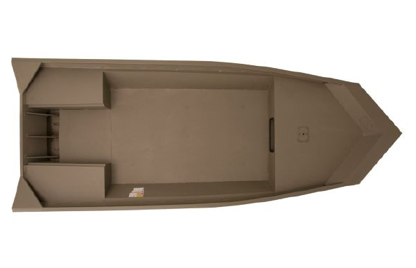 2018 Alumacraft MV 1860 AW Tiller