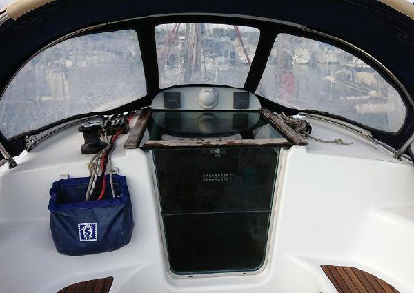 Jeanneau Sun Odyssey 32 Lift Keel image