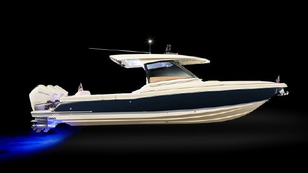Chris-Craft Calypso 35