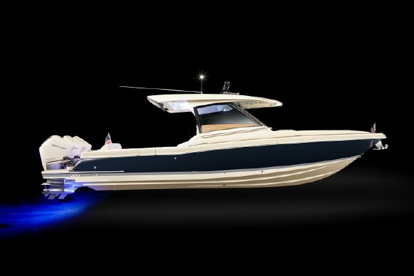 Chris-Craft Calypso 35 - main image