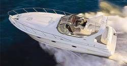 Wellcraft 3700 Martinique
