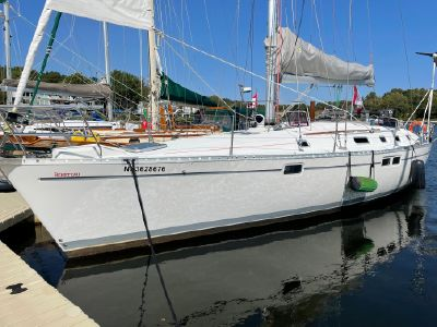 1995 Beneteau<span>Oceanis 440</span>