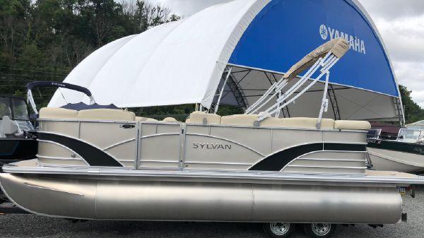 Sylvan 8520 Mirage CRS LE