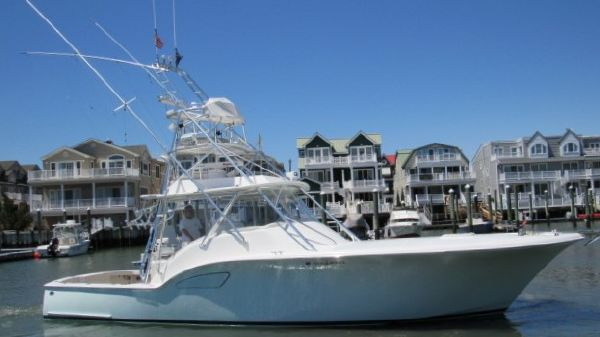 Out Island Yachts 38 EXPRESS