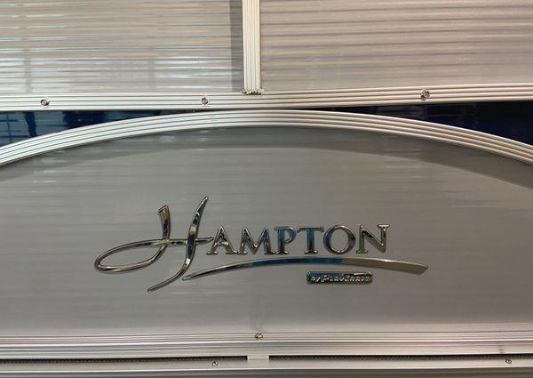 Hampton 2285 SE image