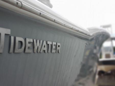 Tidewater 232 CC image