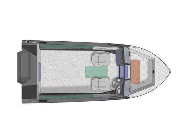 Crestliner 2050 Commander Elite image