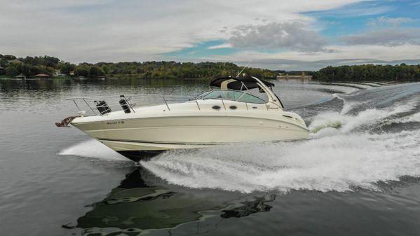 Sea Ray 360 Sundancer image
