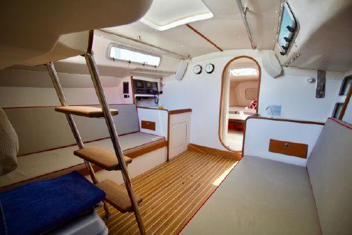 J Boats J/105 image