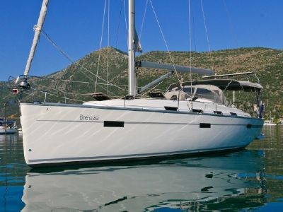 2010 Bavaria<span>40 Cruiser</span>