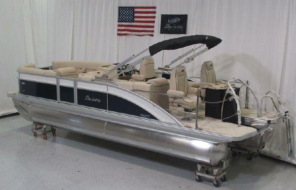 2020 Barletta E24CC