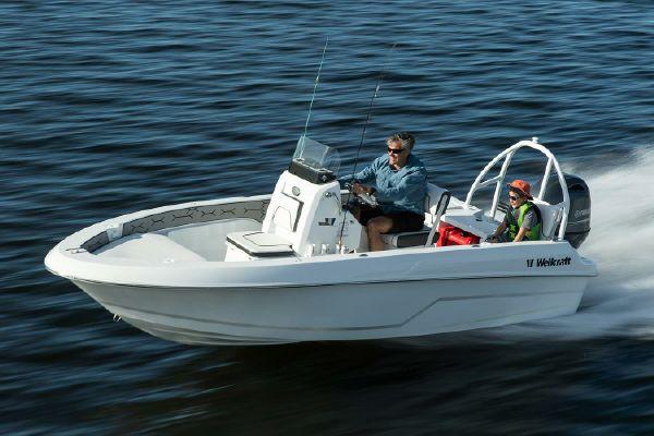 Wellcraft 162 Fisherman - main image