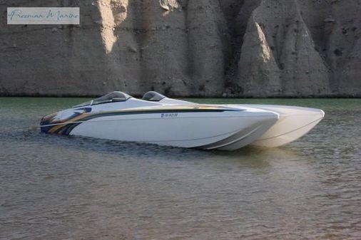 Eliminator 36 Daytona image