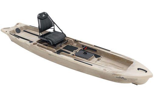 Ascend 128X Yak Power Sit-On Kayak image