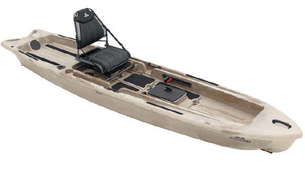 Ascend 128X Yak Power Sit-On Kayak