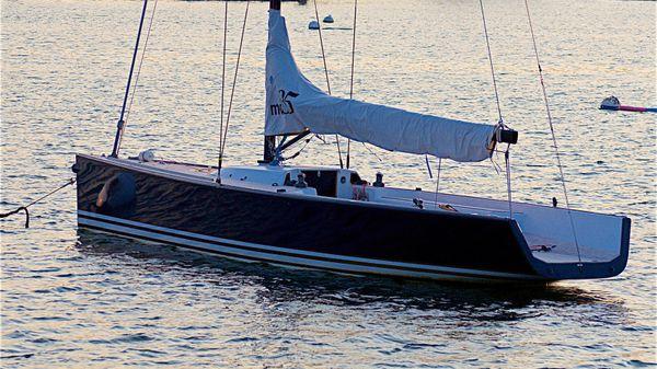 md35 Summit Yachts