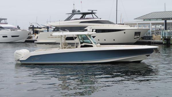 Boston Whaler 380OR