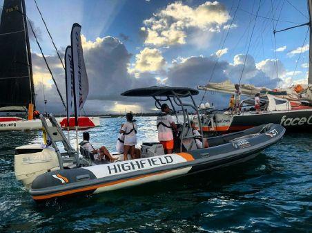 Highfield Patrol 760 image
